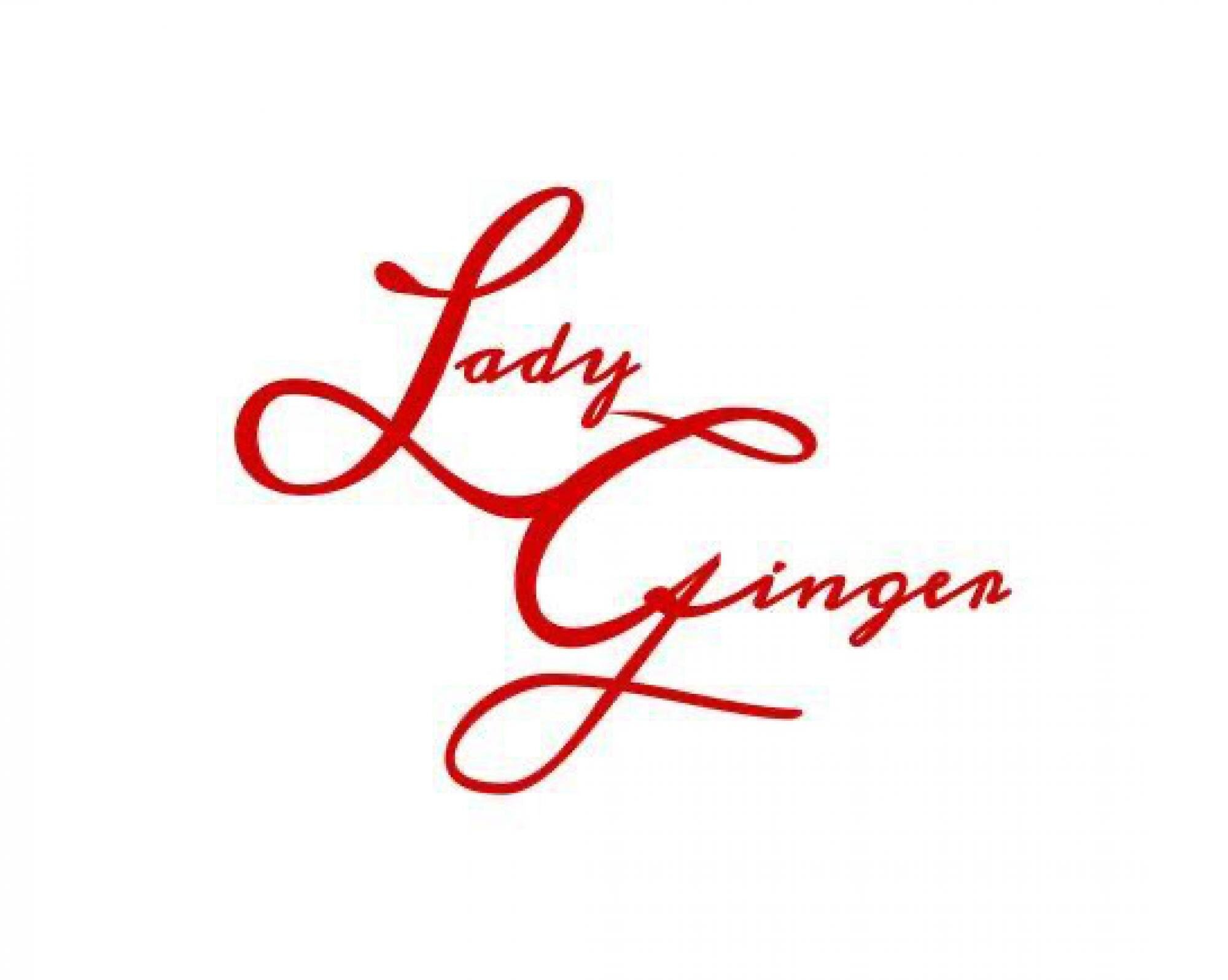 LadyGinger cover photo