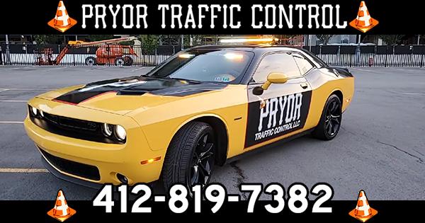 Pryor Traffic Control LLC