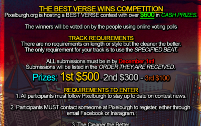 Best Verse Competition